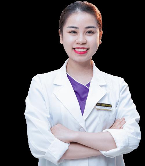 Bs Nguyễn Thị Hồng Anh
