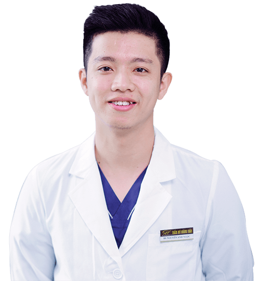 Bs Nguyễn Anh Ngọc