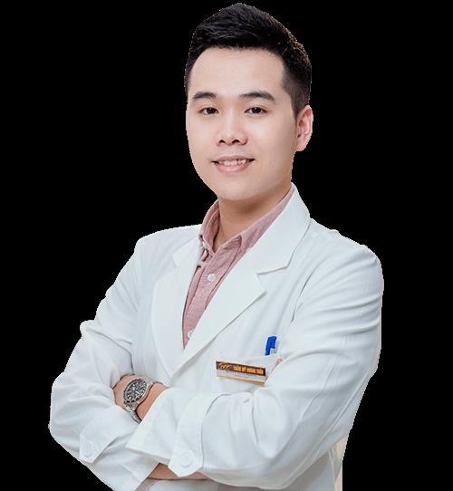 Bs Lưu Tuấn Phong