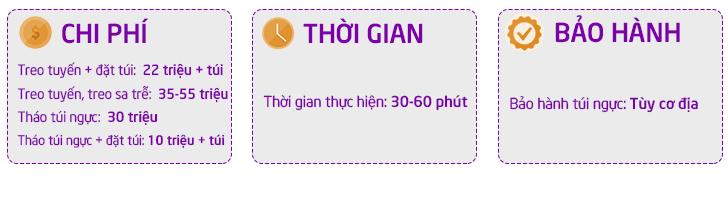 Chi phí nâng ngực nội soi an toàn tại Dr Hoàng Tuấn