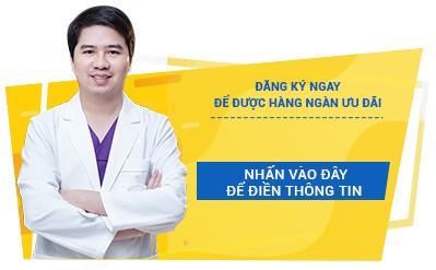 Đăng ký trị nám tàn nhang với laser PicoSure tại Dr Hoàng Tuấn